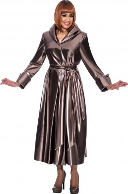 Church Suits-DCC121 - CHARCOAL-SILVER