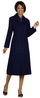 Usher Uniforms-G11674 - NAVY